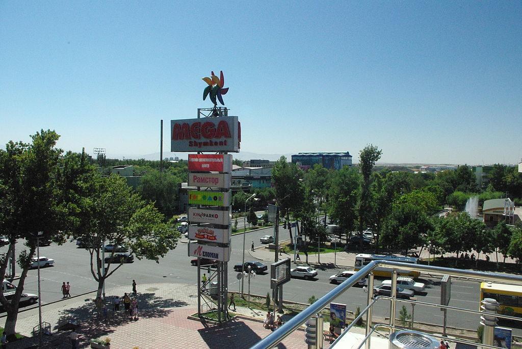 Schymkent