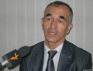 Asimschan Askarow