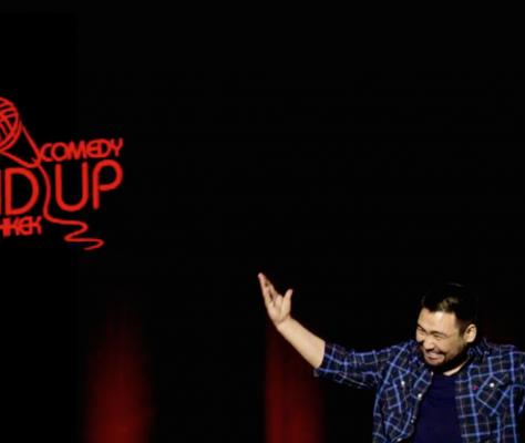 Stand up Comedy Club Bischkek
