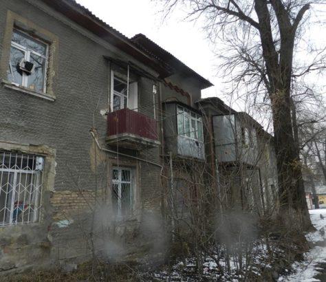 Interhelpo Bischkek
