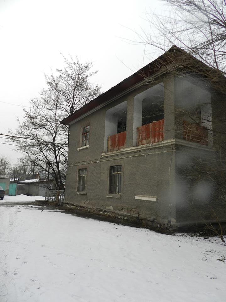 Interhelpo Viertel Bischkek
