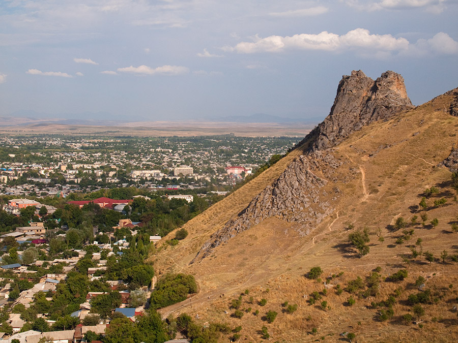 Osch Kirgistan
