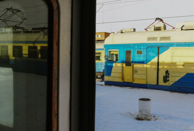 Stepnogor Kasachstan Motanja