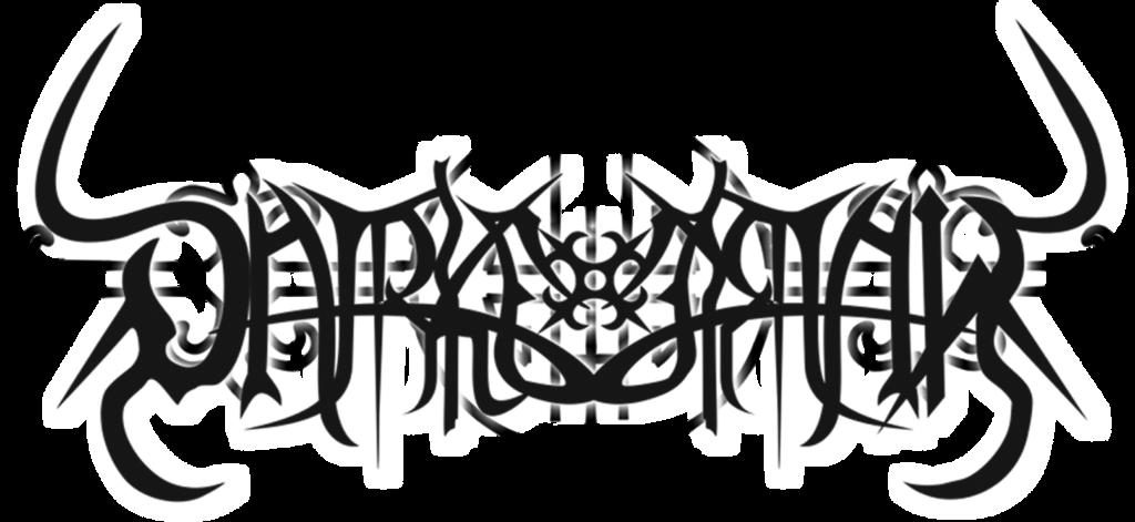 Darkestrah Dark Metal Kirgistan Logo