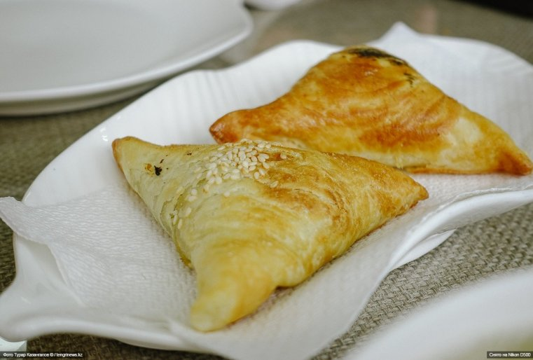 Brot Schymkent
