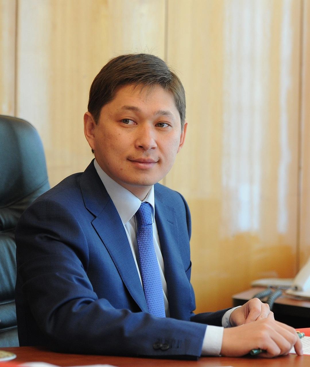 Premierminister Wahlen Kirgistan Bischkek