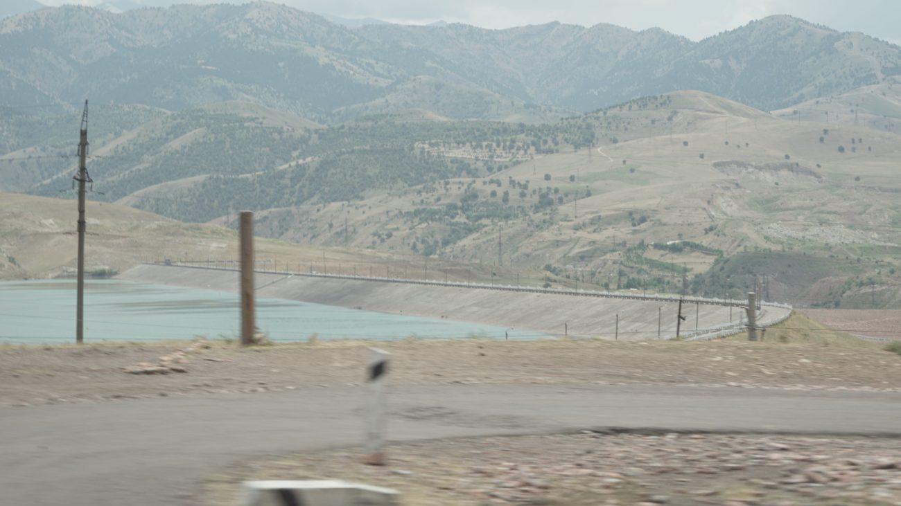 Wasserkraft CASA-1000 Kirgistan Usbekistan Tadschikistan Turkmenistan