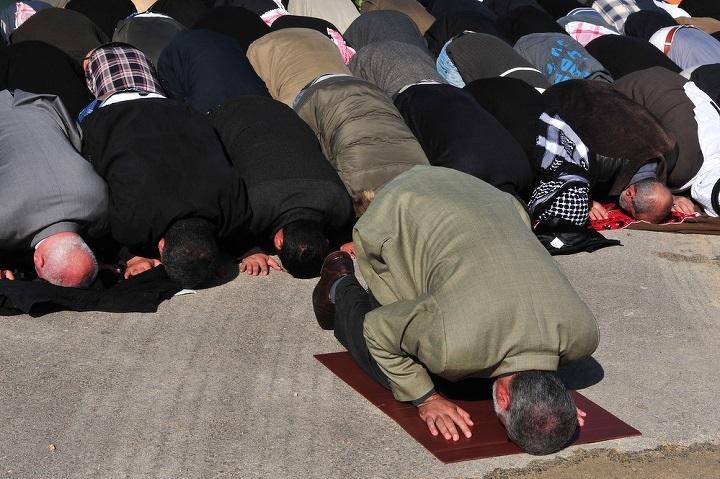 Islam Politik Zentralasien