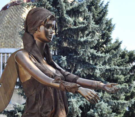 Frauenrechte Häusliche Gewalt Zentralasien Kasachstan