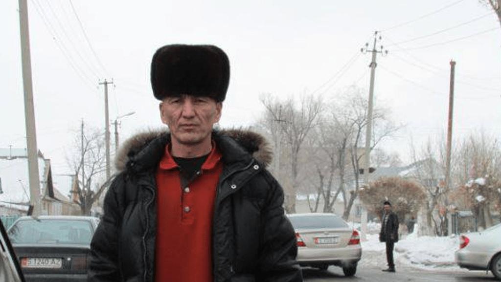 Stadtpflege Naryn Kirgistan Freiwillig Vorbild