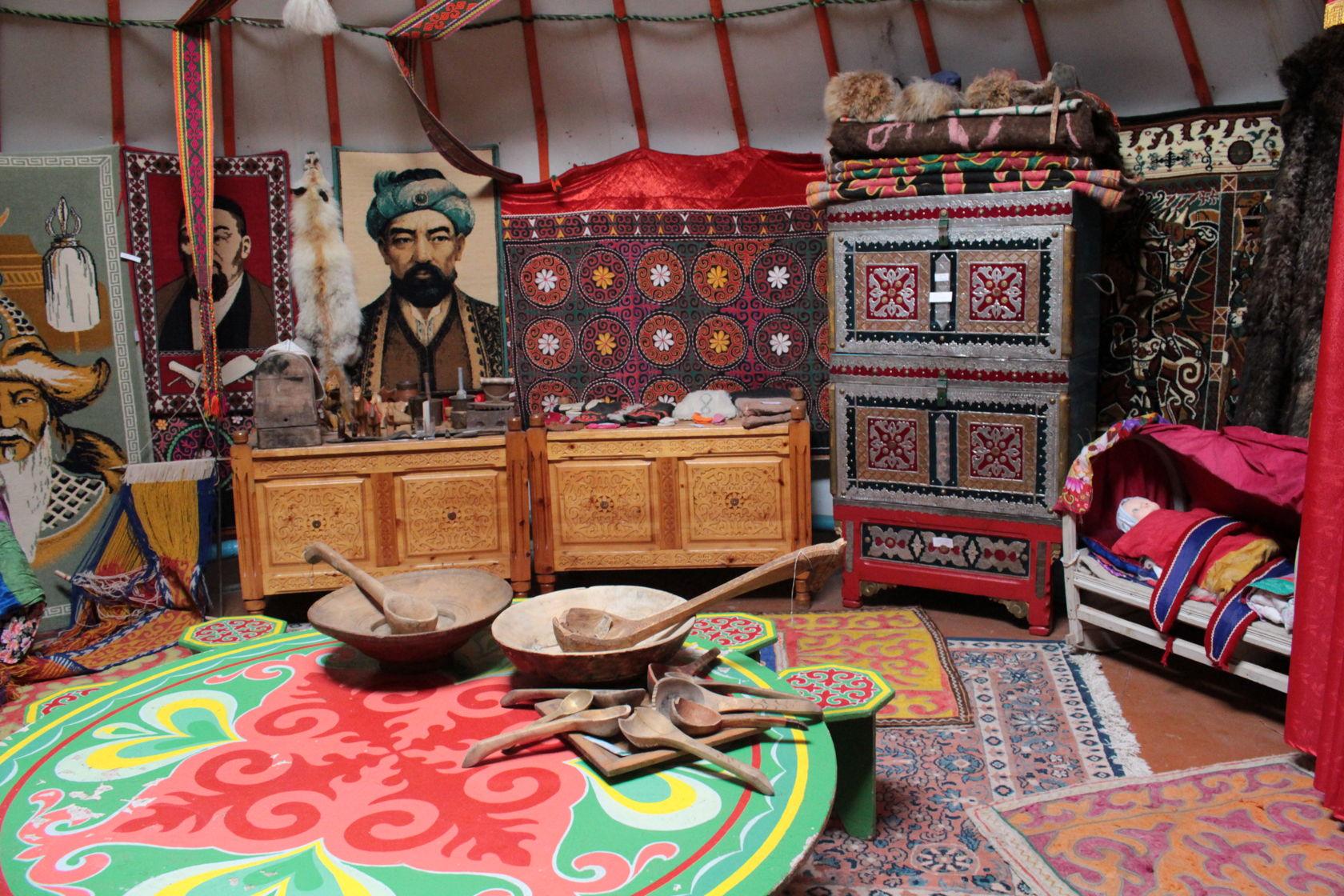 Museum Schana-Aul