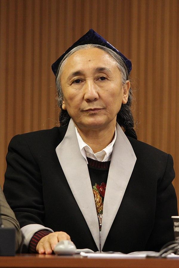 Rebiya Kadeer 2011