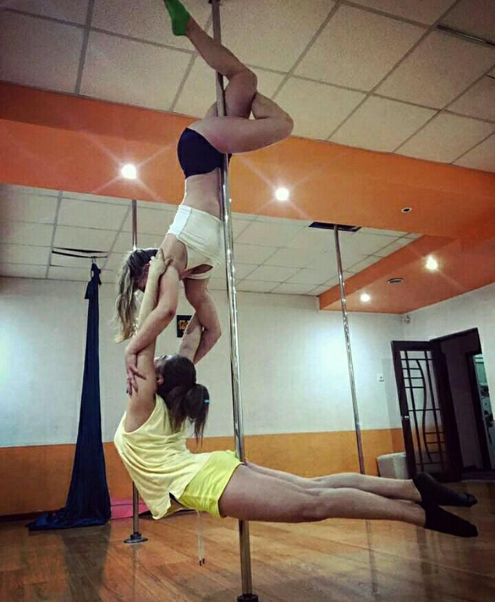 Stangentanz, Pole Dance, Sport, Bischkek