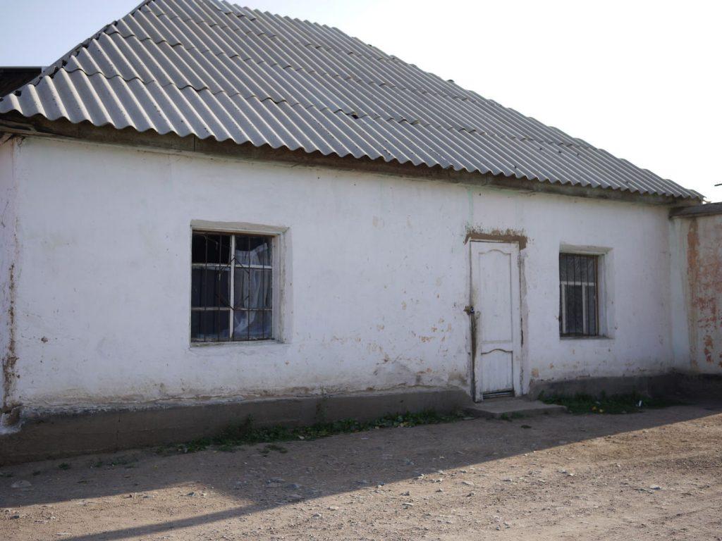 Treffpunkt, Dorf, Aktivismus, Kirgistan
