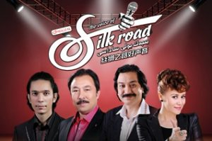 The Voice of the Silk Road TV Sendung