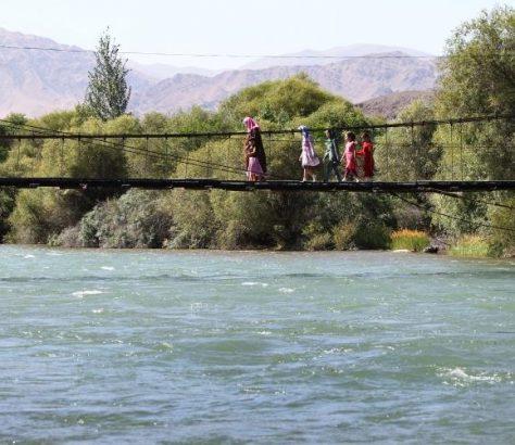 Kirgistan, Film, Aktan Arym Kubat