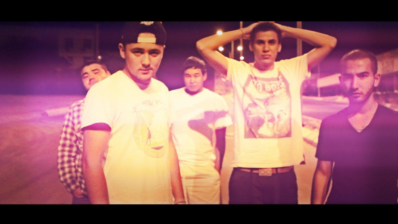 Clip Rap Turkmenistan