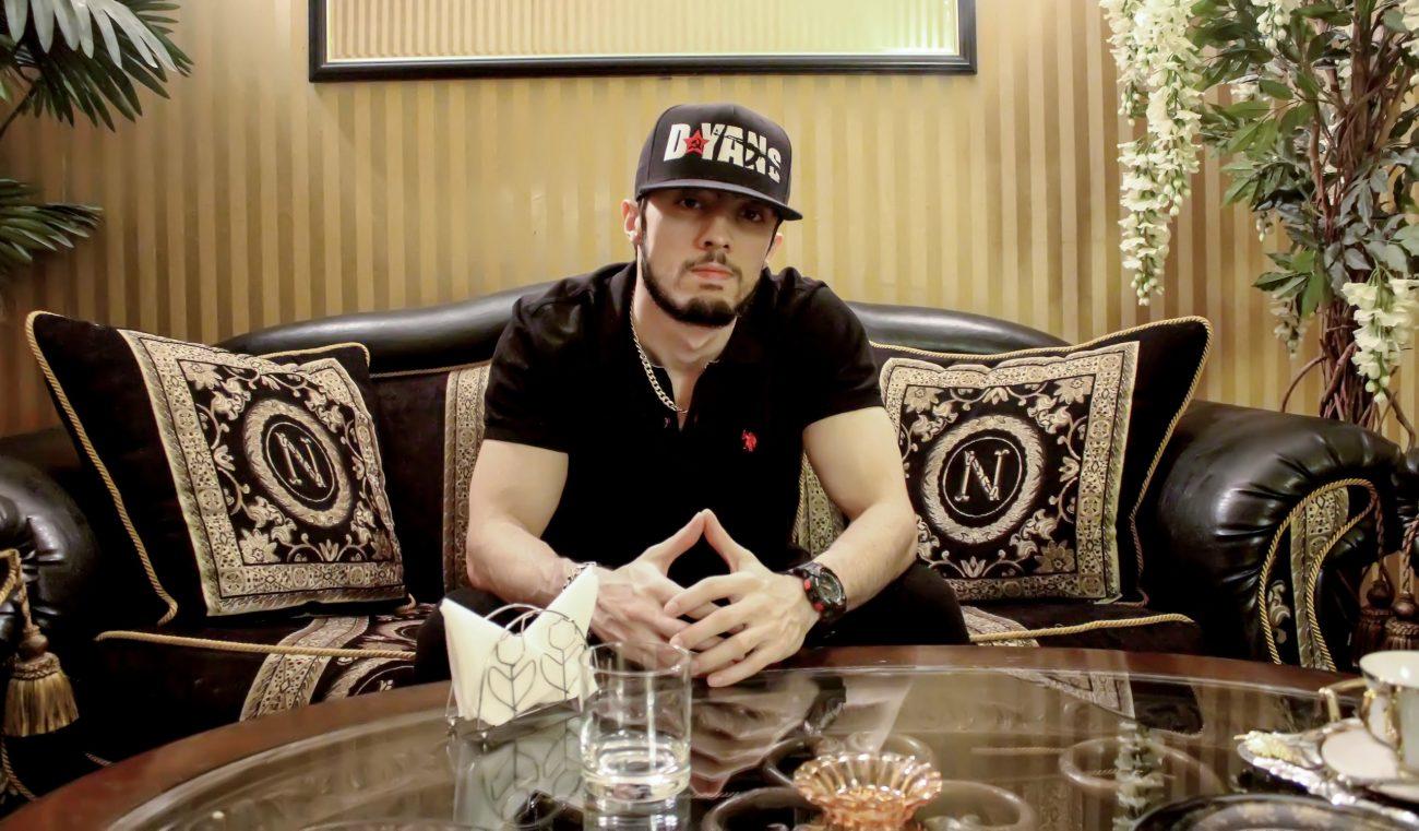 Dorob-YAN's Rapper Tadschikistan