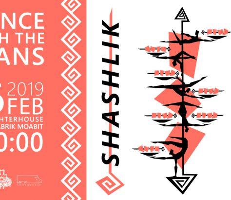 Dance with the Stans Shashlik-Mashlik