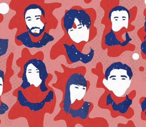 10 Personen Kultur Kasachstan