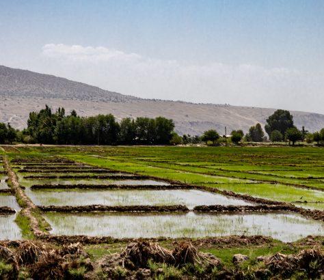 Chudschand Tadschikistan Reis