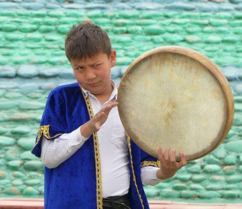 Nooruz Urgentsch Sumalak Usbekistan Bild des Tages