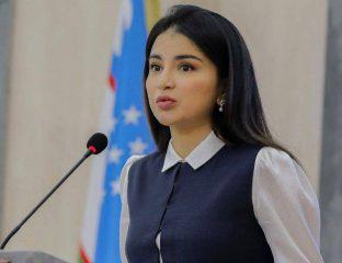 Saida Mirsijojewa