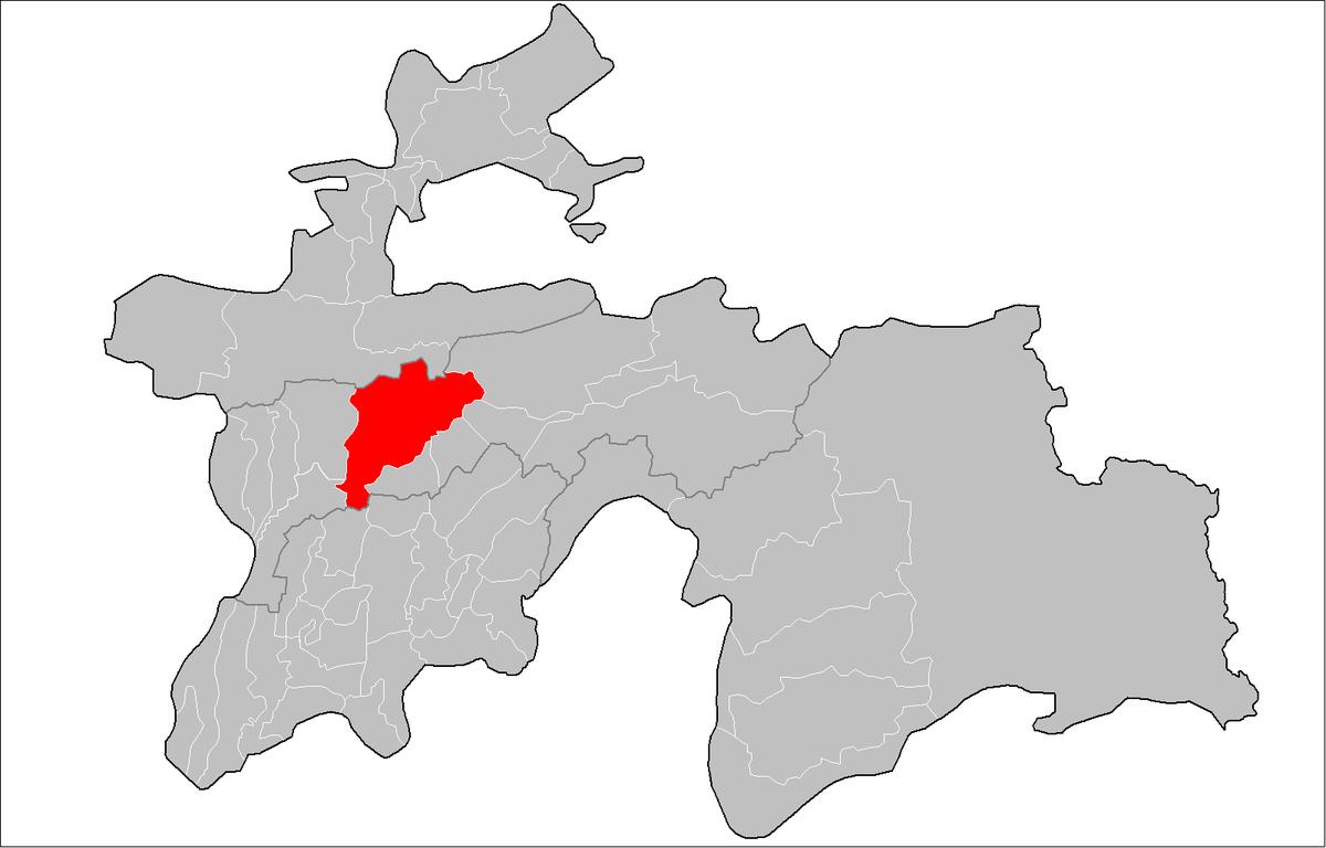 Wahdat Tadschikistan