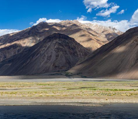 Wachan-Tal Tadschikistan Pamir Hindukusch Gebirge