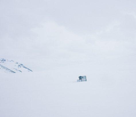 Transhumanz Berg Kirgistan Bild des Tages Tien Tran