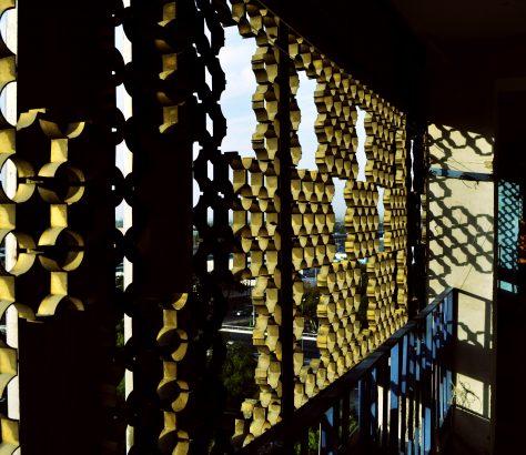 Taschkent Usbekistan sowjetische Architektur Stanislav Magay