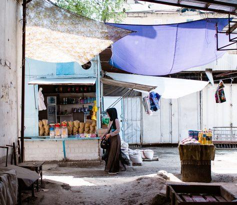Osch Bazaar