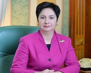 Gulshara Ábdiqaliqova