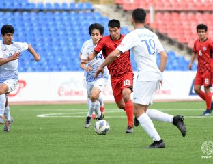 Fußball Tadschikistan