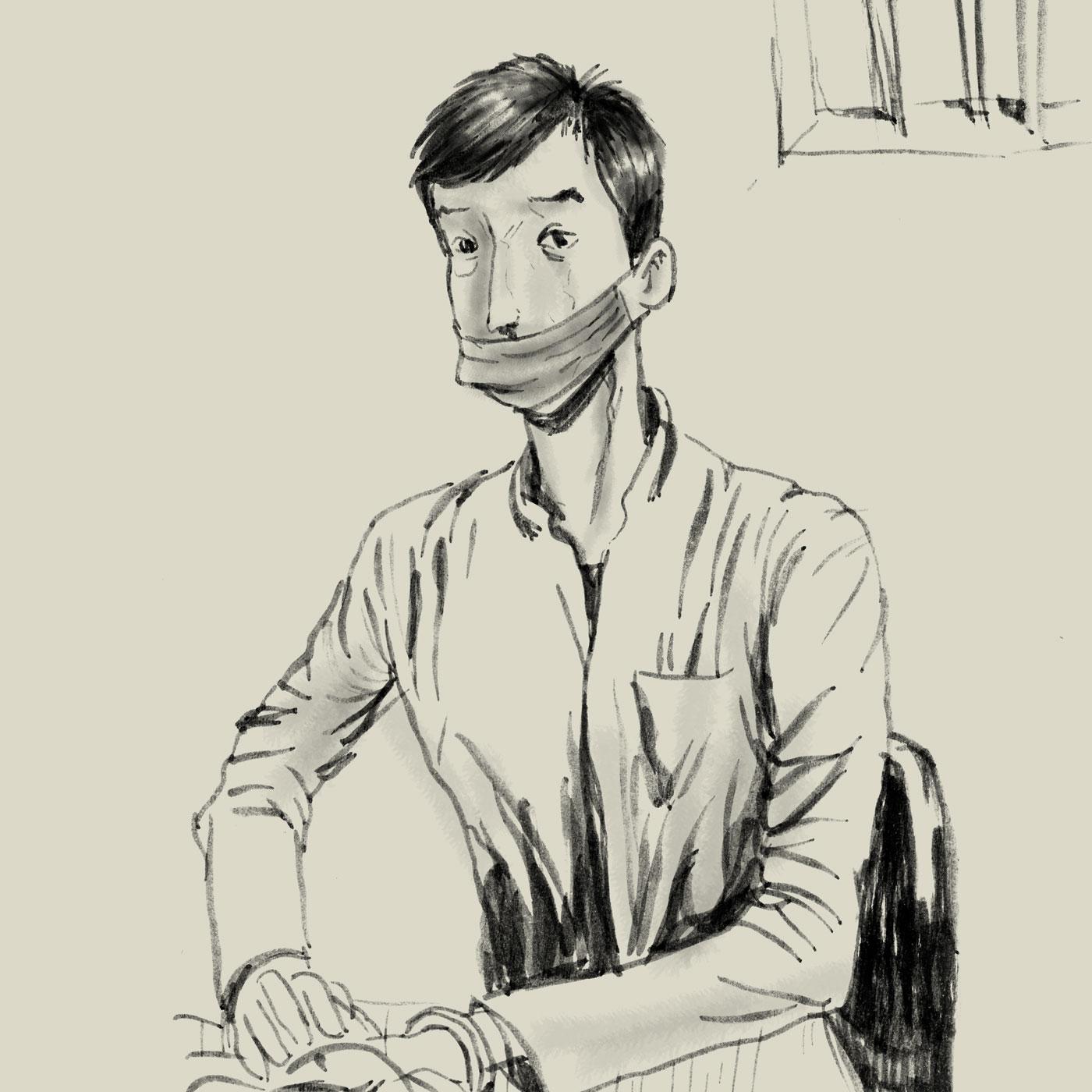 Arzt Kirgistan