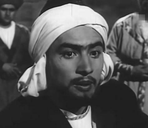 Avicenna, Szene aus dem Film