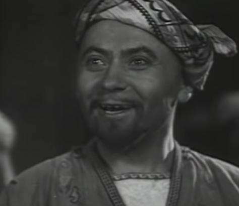 Hodscha Nasreddin (Szene aus dem Film)