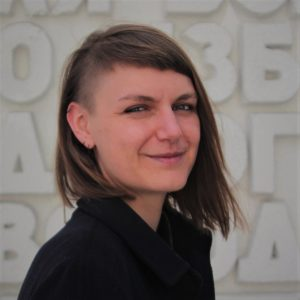Olga Janzen