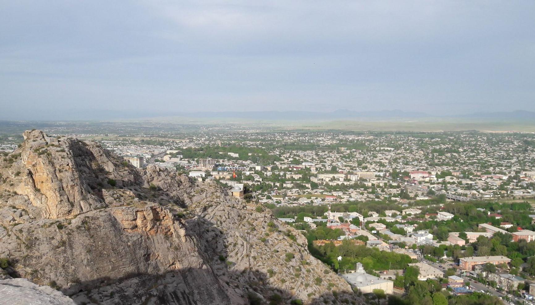 Osch Panorama