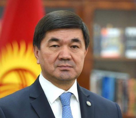 Muchammedkaly Abylgasijew