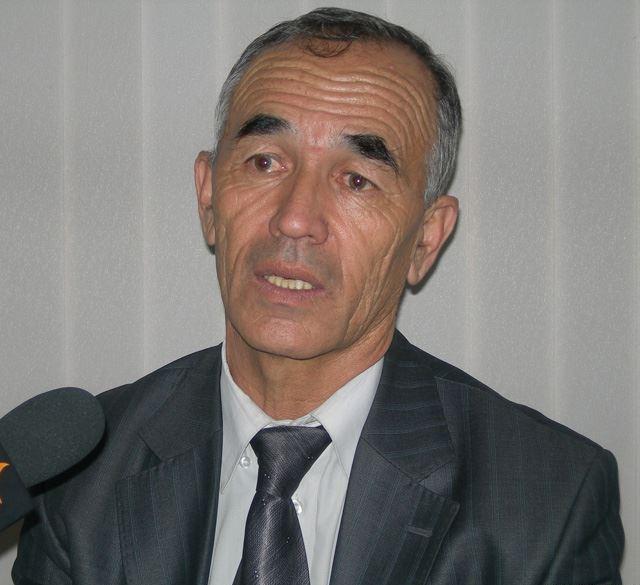 Asimschon Askarow