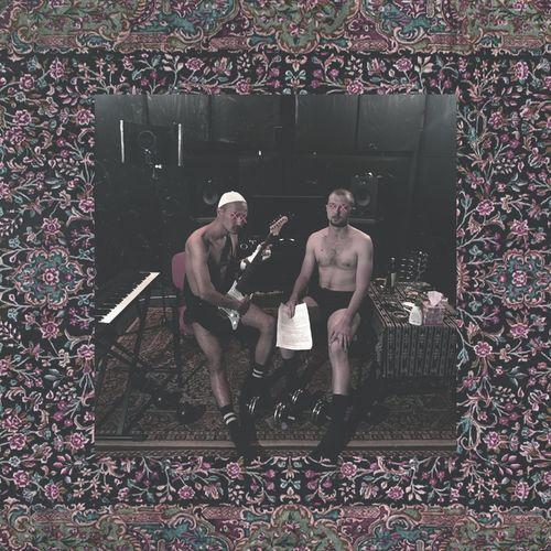 Album Cover von Den Zawisimosti