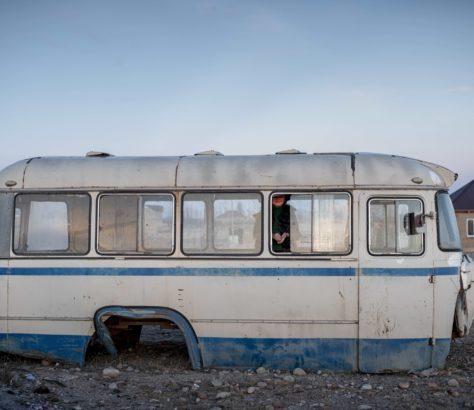 Bus Autowrack