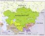 Zentralasien