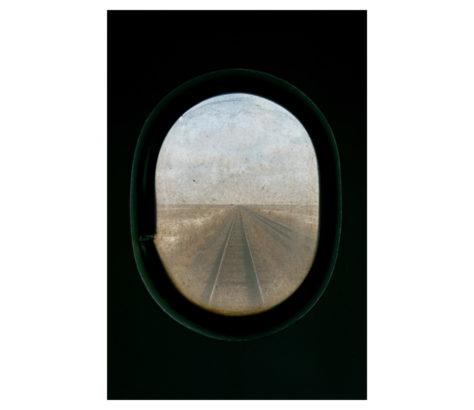 Kasachstan steppe Zug