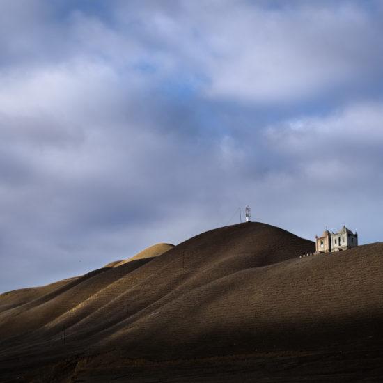 Kirgistan Friedhof Bild des Tages Antoine Béguier