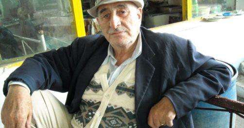 Dschura Abajew