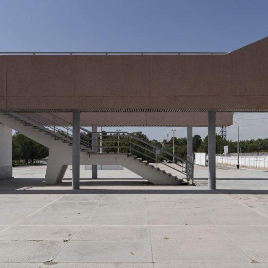 Bild des Tages Architekture Usbekistan Navoiy