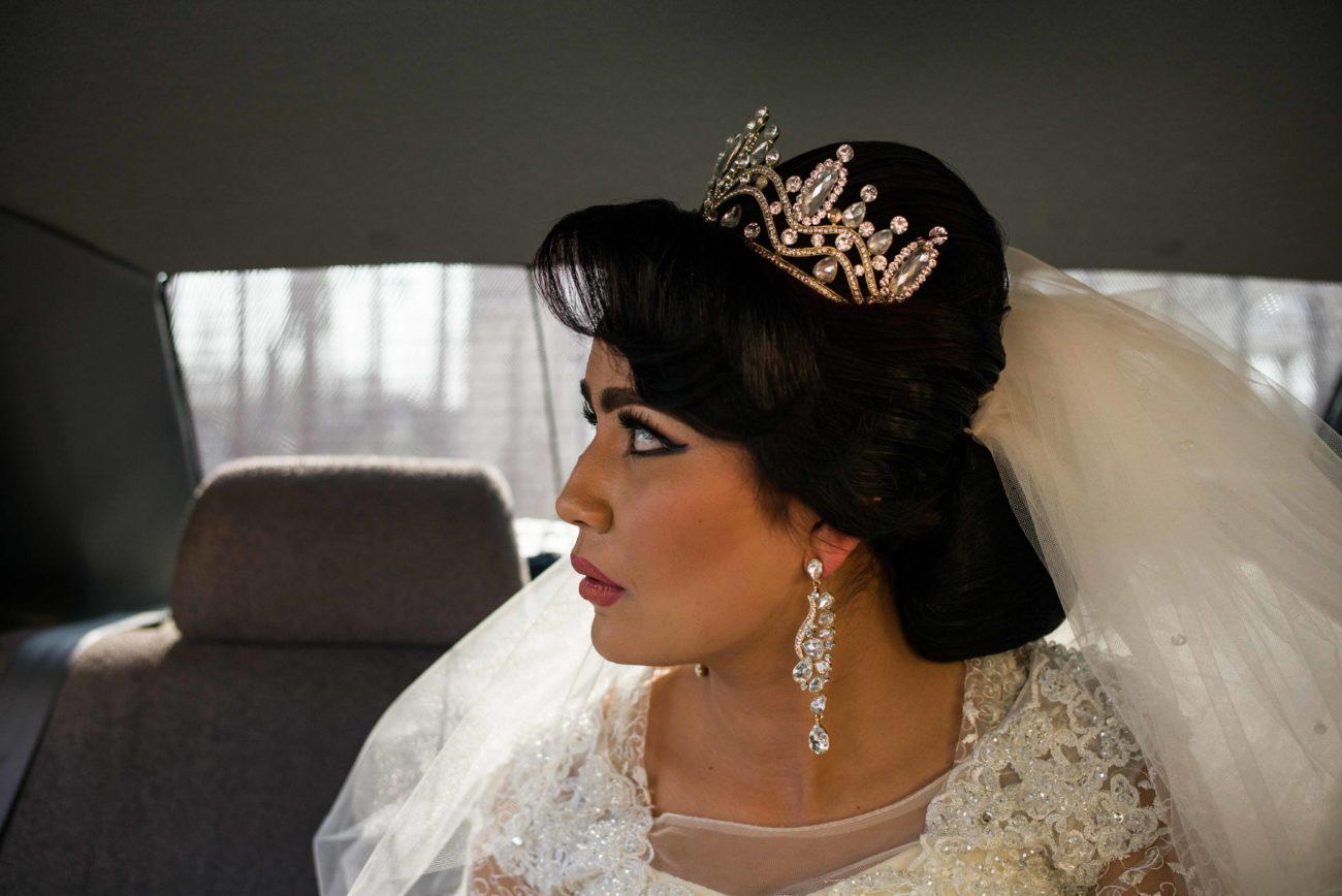 Ferghana Rischton Hochzeit