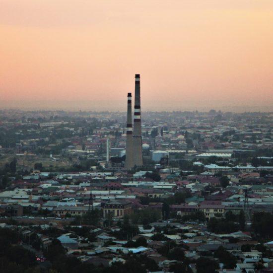 Taschkent Vororte
